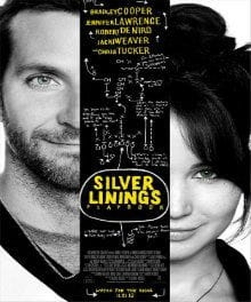 Lovable Misfits Make <i>Silver Linings</i> Something Special