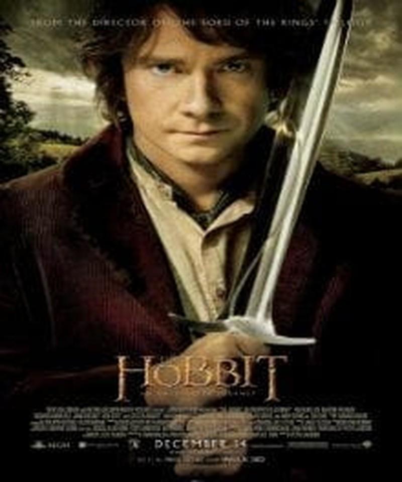 Peter Jackson's <i>The Hobbit</i> Rings False