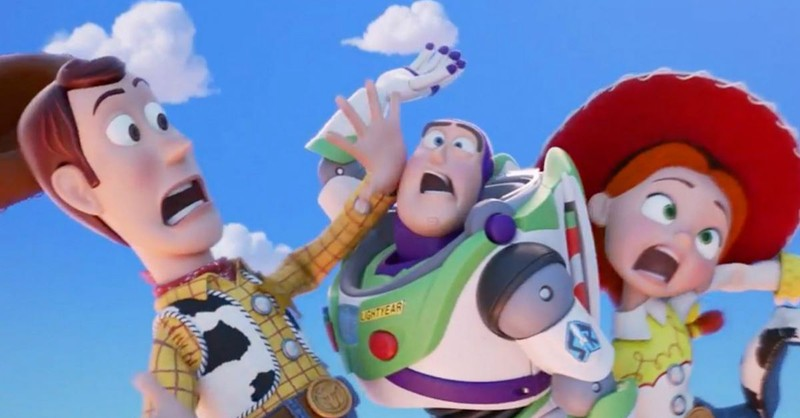 Watch the <i>Toy Story 4</i> Teaser Trailer!