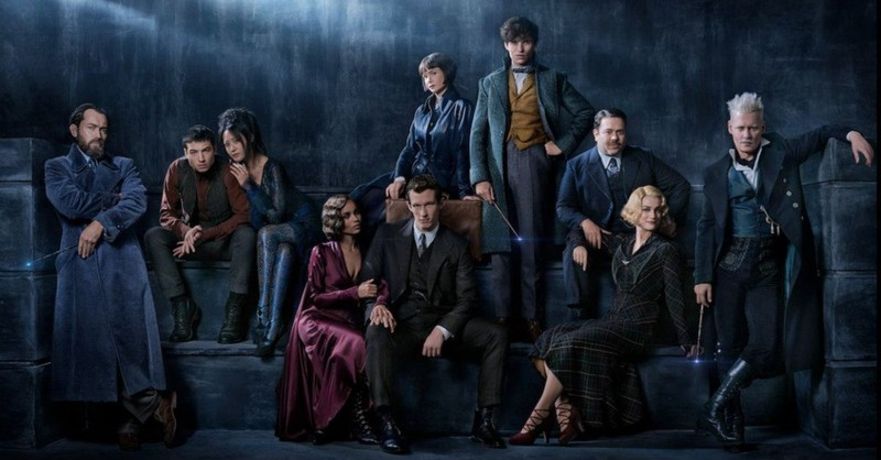 7 Things Parents (and Potter Fans) Should Know about <em>Fantastic Beasts: The Crimes of Grindelwald</em>
