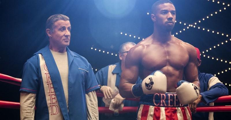 Watch the Latest <i>Creed II</i> Featurette