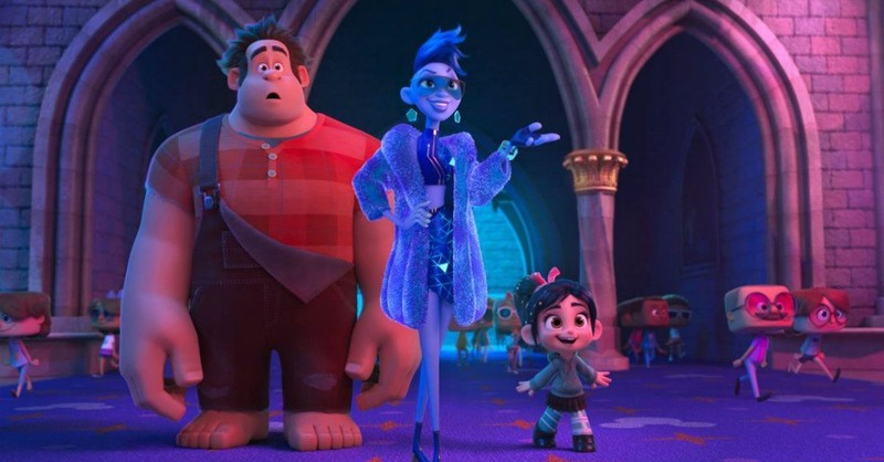 5 Things Parents Should Know about <em>Ralph Breaks the Internet</em>