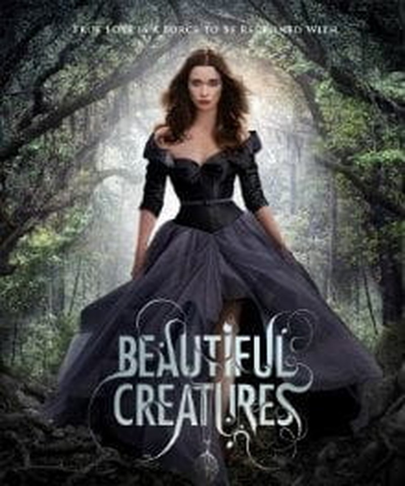 Nothing Redeeming about <i>Beautiful Creatures</i>