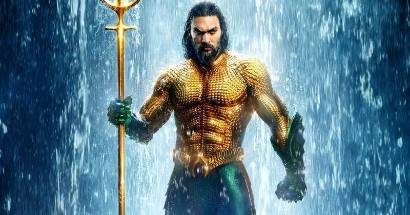 5 Things You Should Know about <em>Aquaman</em>