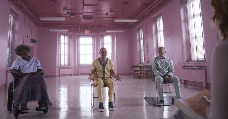 4 Things You Should Know about M. Night Shyamalan's <i>Glass</i>