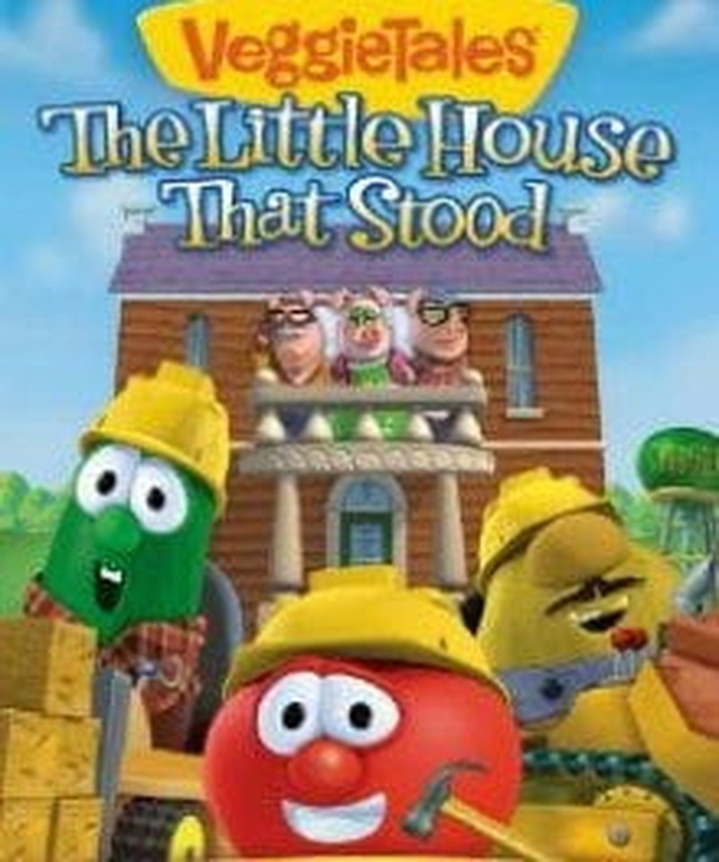 <i>Little House That Stood</i> Stands the Test
