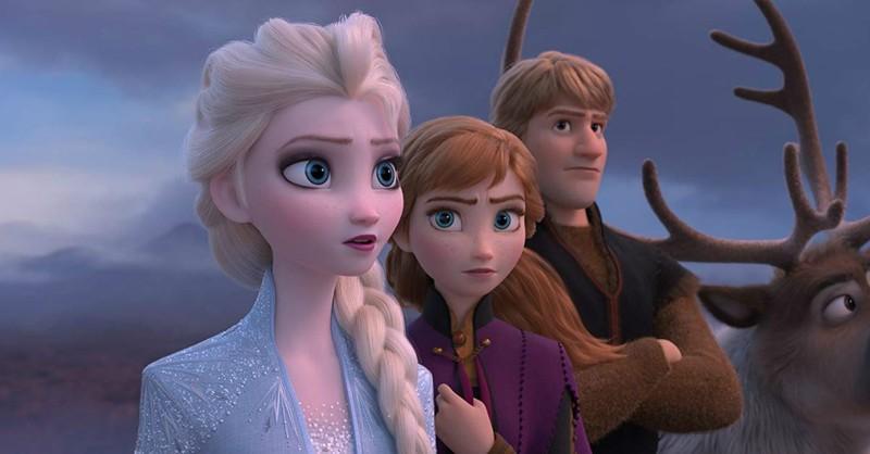 Watch Disney's New <i>Frozen 2</i> Movie Teaser Trailer!