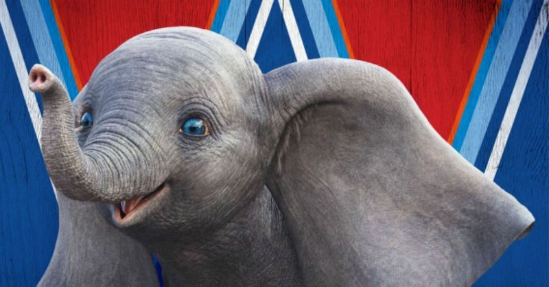 A Special Behind-the-Scenes Look at Disney's New <em>Dumbo</em> Movie!