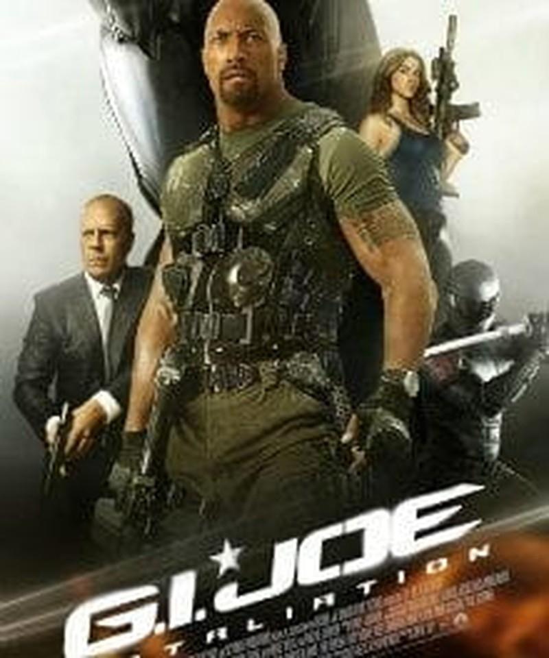 <i>G.I. Joe: Retaliation</i> Low on Plot, High on Action