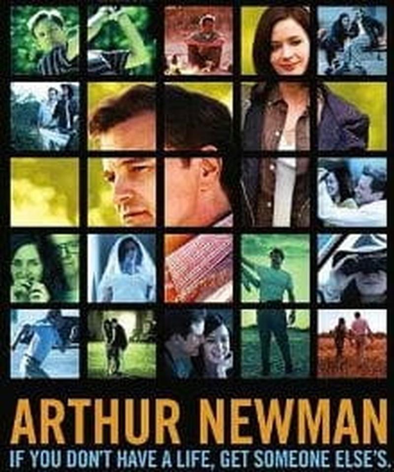 Firth, Blunt Wasted in Clichéd <i>Arthur Newman</i>