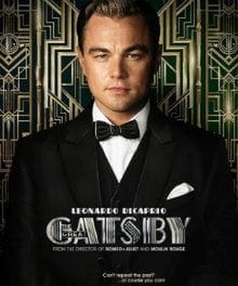 Leo & Luhrmann Make <i>The Great Gatsby</i> Matter
