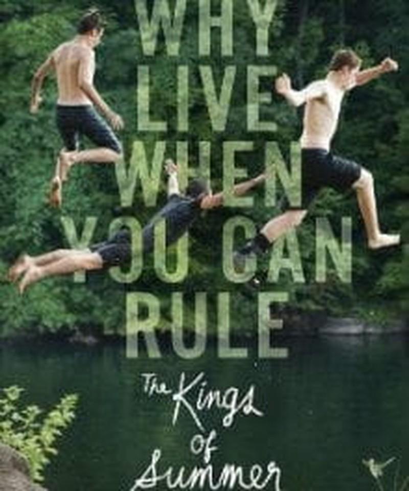 <i>Kings of Summer</i> is No <i>Moonrise Kingdom</i>