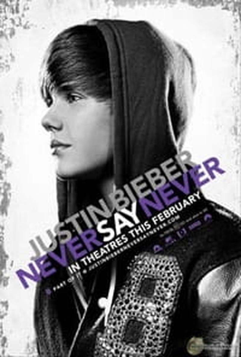 <i>Never Say Never</i> a Revealing Look at Bieber-Mania