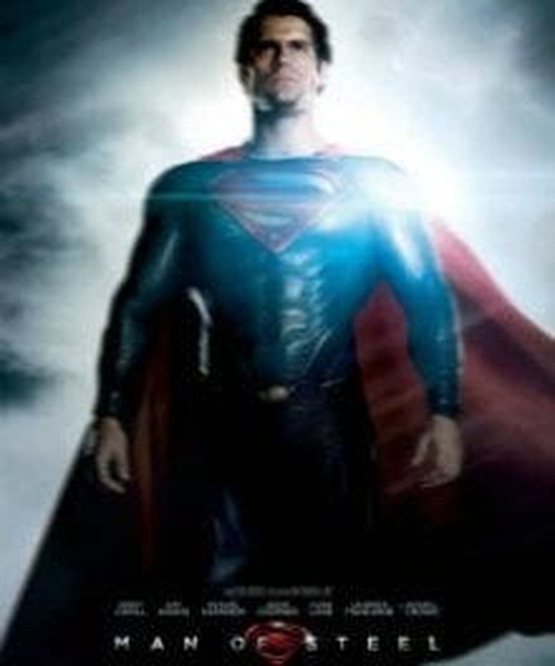 Tired Action Scenes Aside, <i>Man of Steel</i> is Serious, Substantial