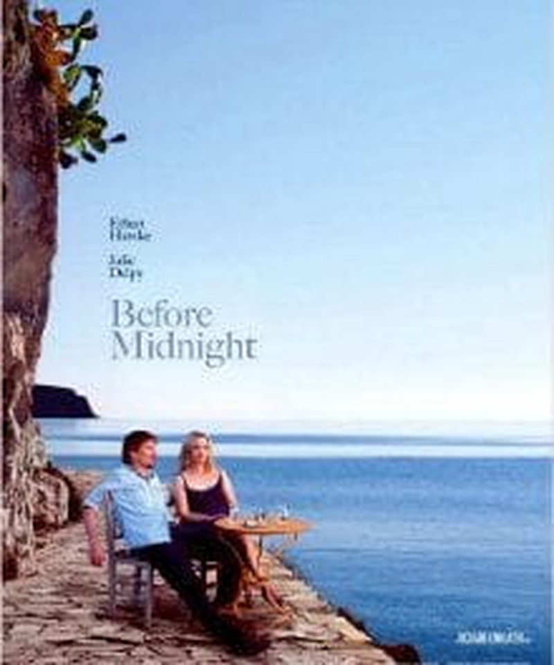 <i>Before Midnight</i> Beautifully Caps Trilogy Capturing Life, Love