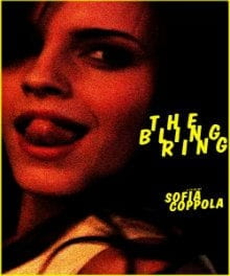 <i>Bling Ring</i> a Shiny Package with Nothing of Value Inside