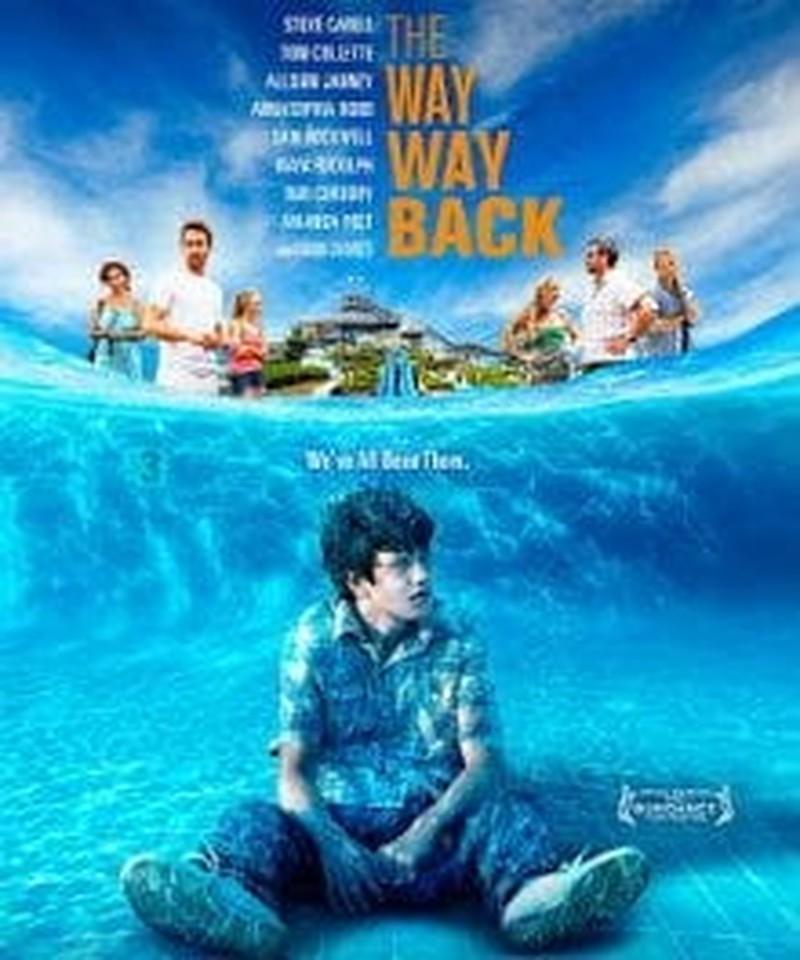 <i>The Way, Way Back</i> is Way, Way Overrated