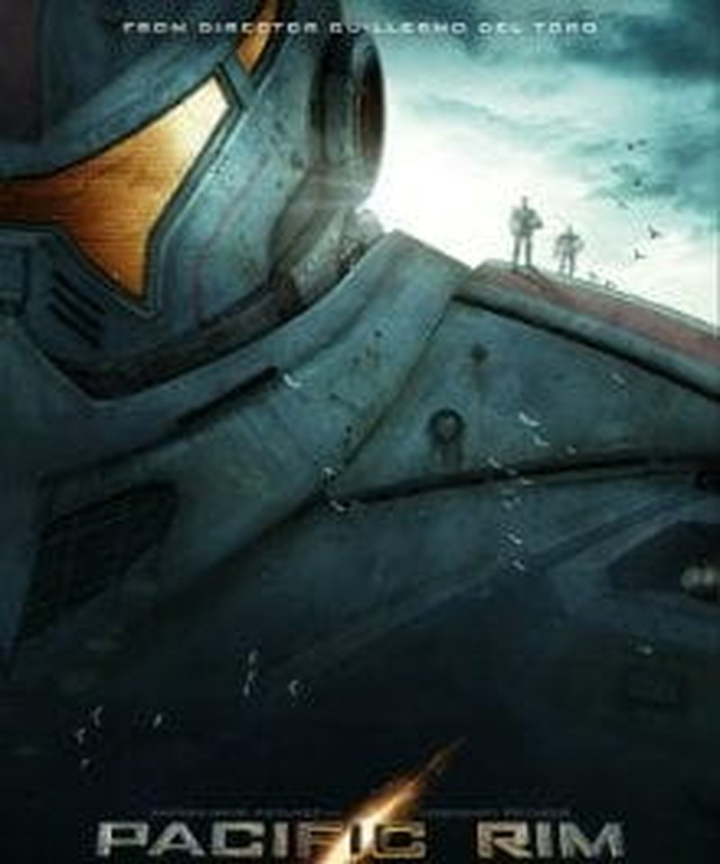 <i>Pacific Rim</i> Looks Solid but Rings Hollow