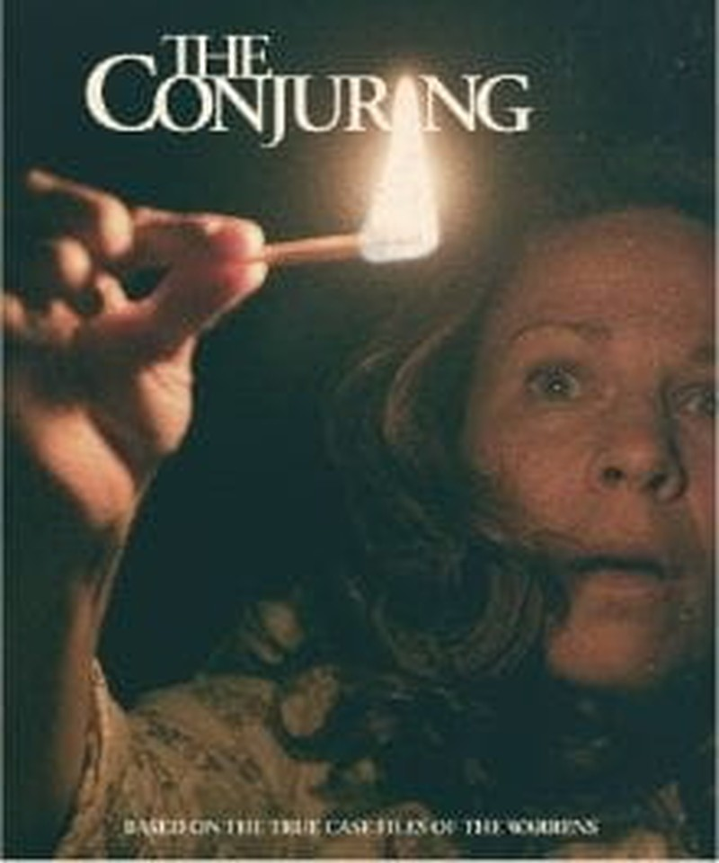 Finding Faith in <i>The Conjuring</i>