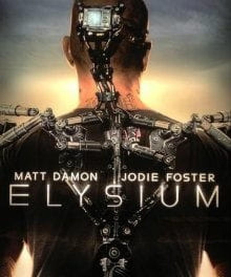 <i>Elysium</i> Works if One Can Set Aside its Soapbox