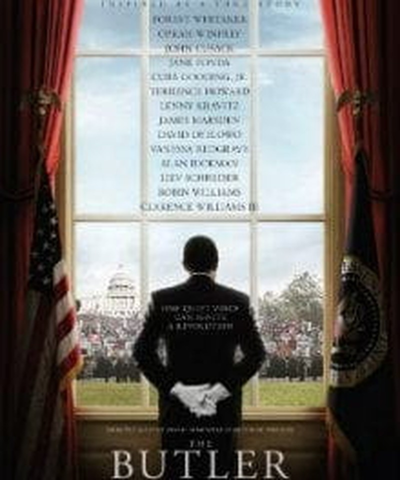 <i>The Butler</i> Serves a Moving Slice of Dramatic History