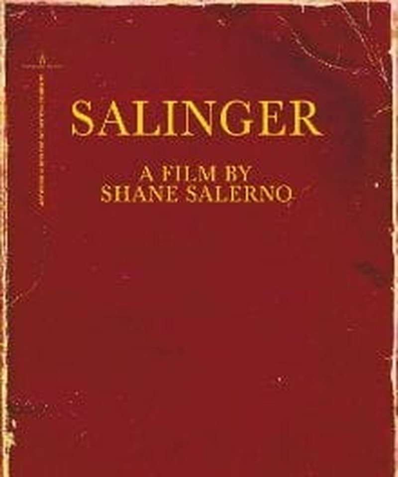Snapshot of J.D. <i>Salinger</i> as Fascinating, Flawed as He Was