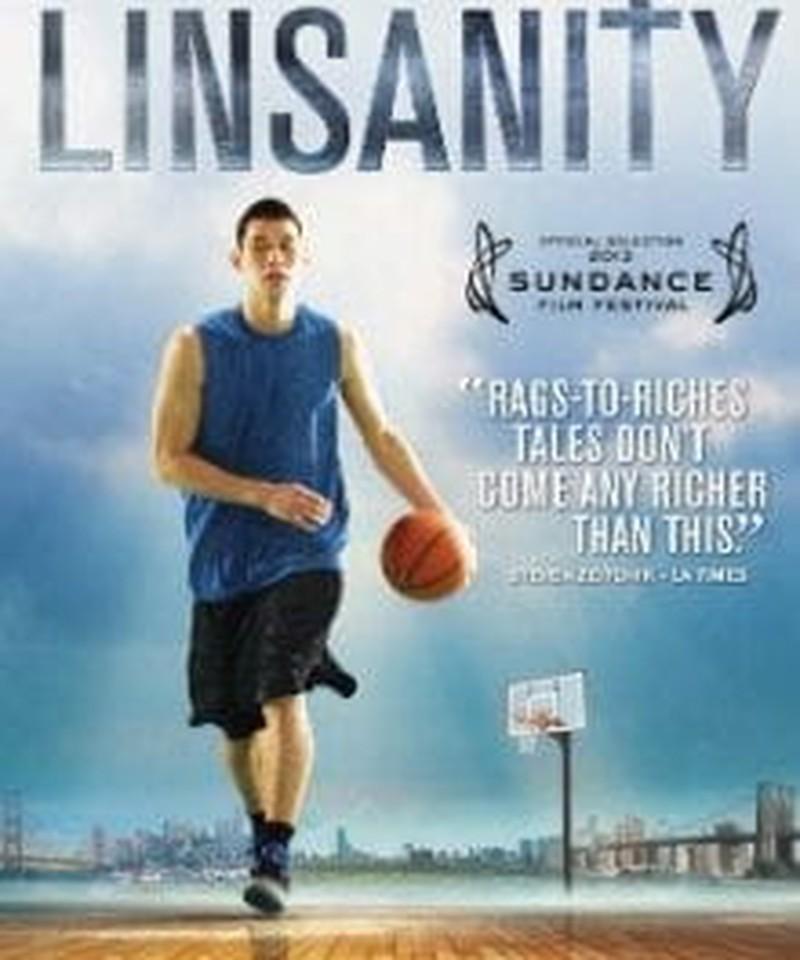 Faith and Perseverance Frame <i>Linsanity</i>