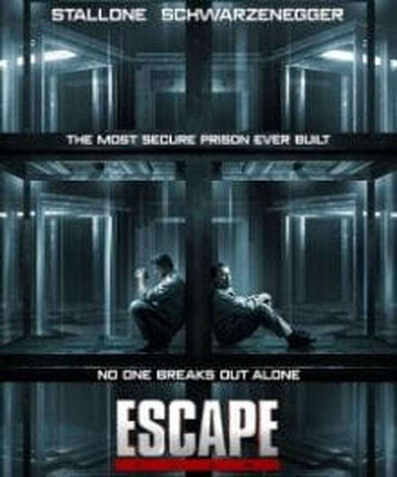 A Brainy Stallone Aids <i>Escape Plan</i>