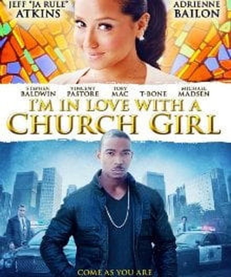 Powerful Testimony Delivers <i>Church Girl</i>