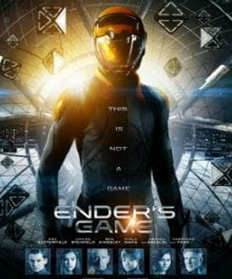 <i>Ender's Game</i> and Loving Your Enemies