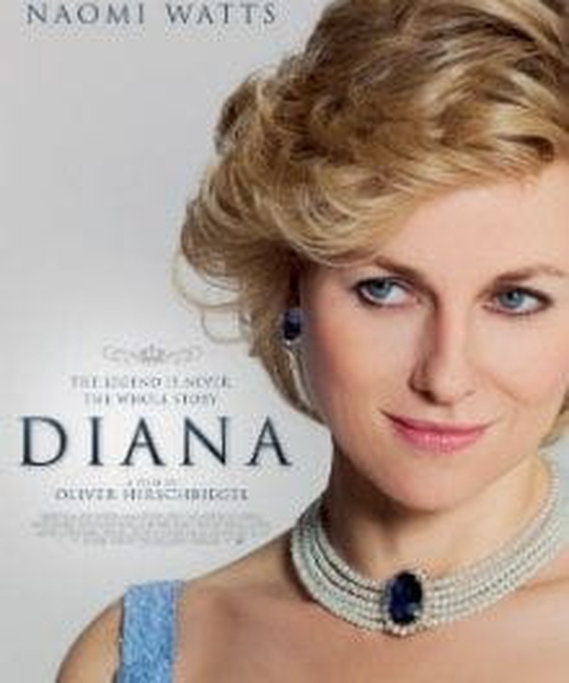 <i>Diana</i> Paints a Dreary Portrait of a Disenchanted Princess