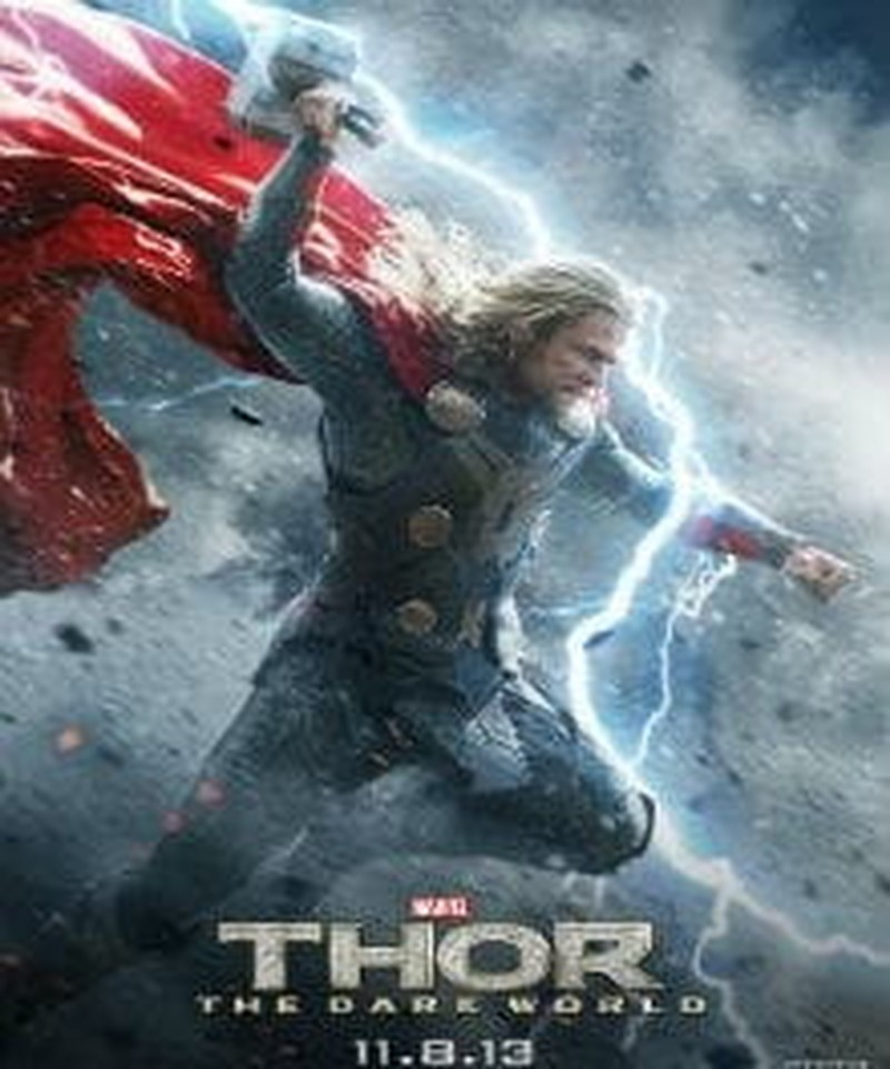 Enjoy <i>Thor: The Dark World</i> for What it is: Mindless Fun