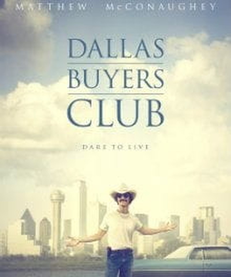 <i>Dallas Buyers Club</i> Will Win Acclaim but Lose Viewers