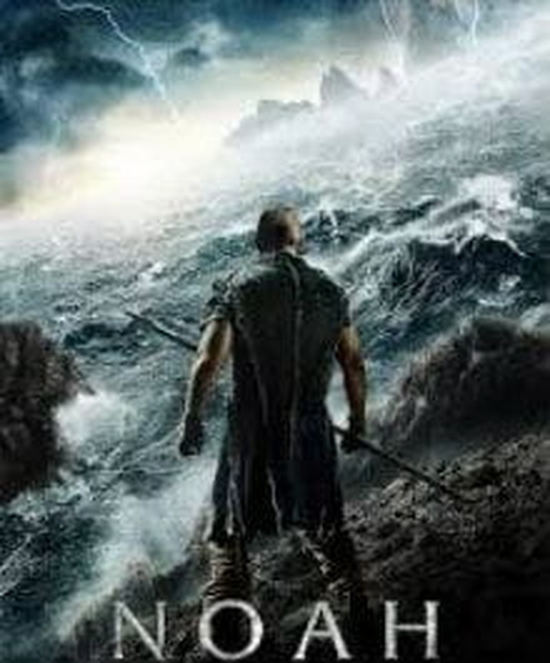 5 Reasons Why Christians Should See <i>Noah</i> in Theaters