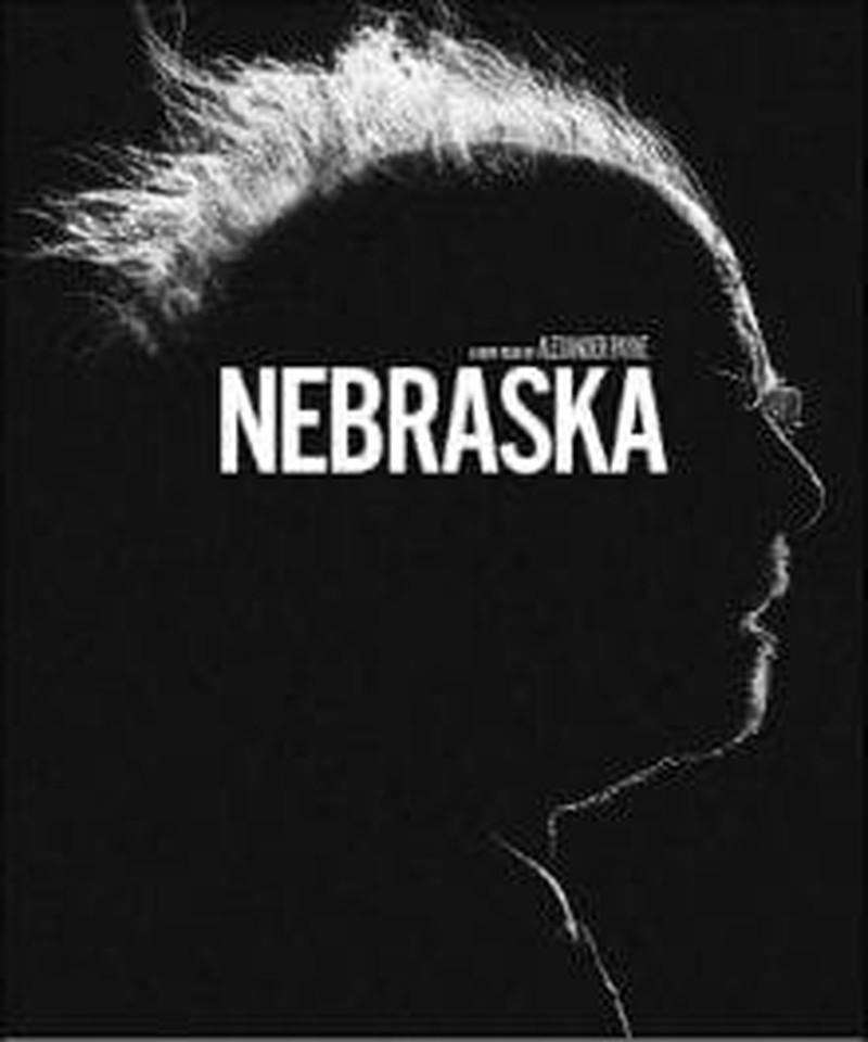 Black and White <i>Nebraska</i> Manages Colorful Warmth