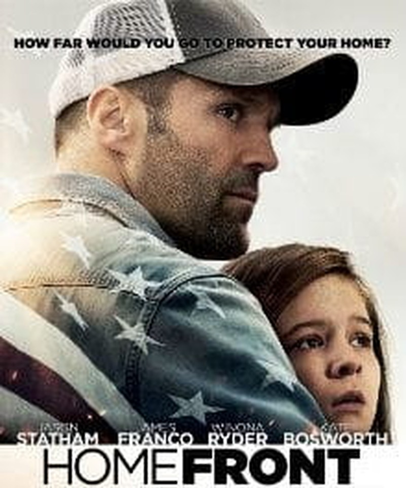 <i>Homefront</i> Nothing More Than a Momentary Diversion