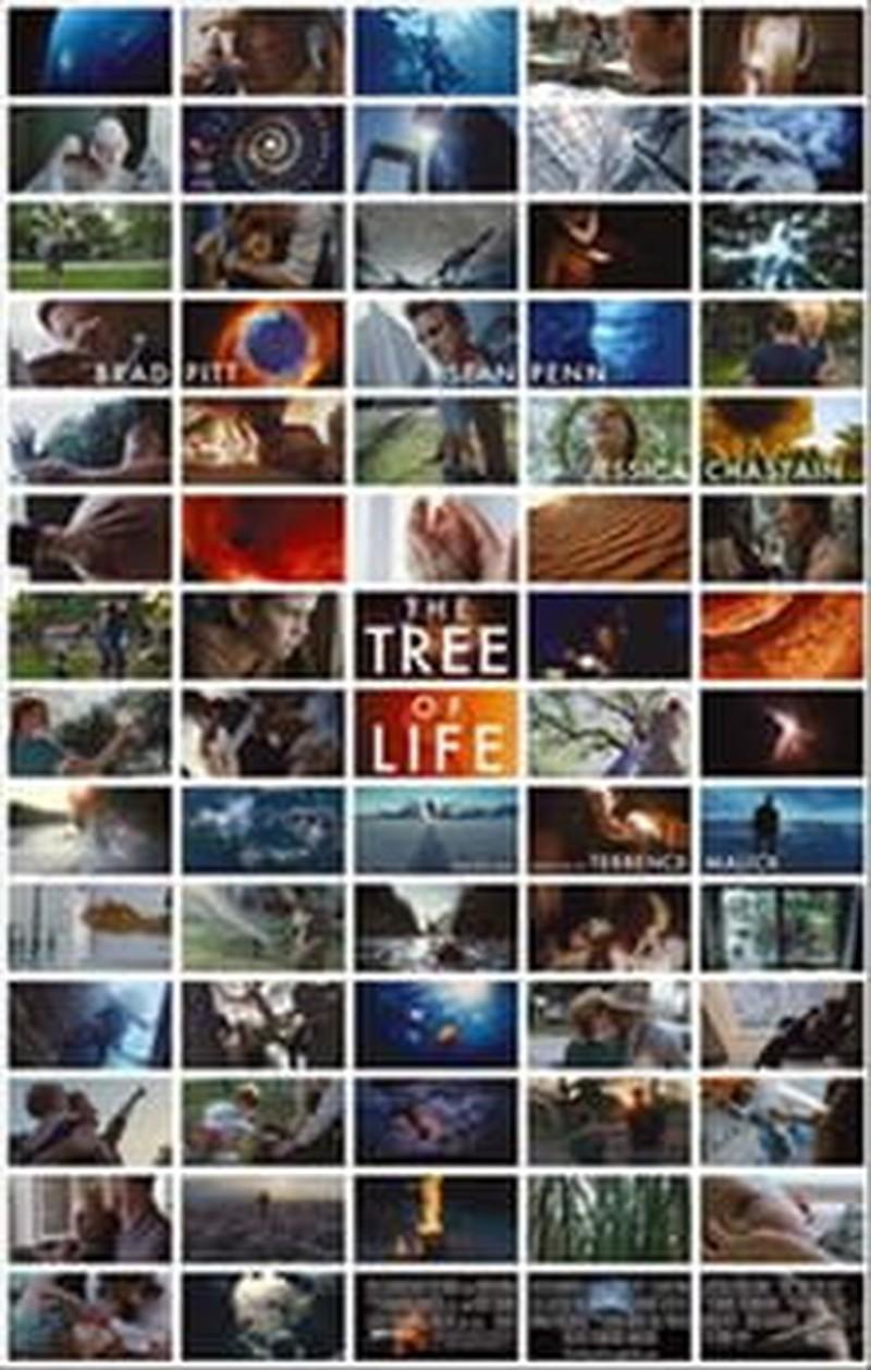 <i>Tree of Life</i> a Mixed Bag of Beauty, Boredom