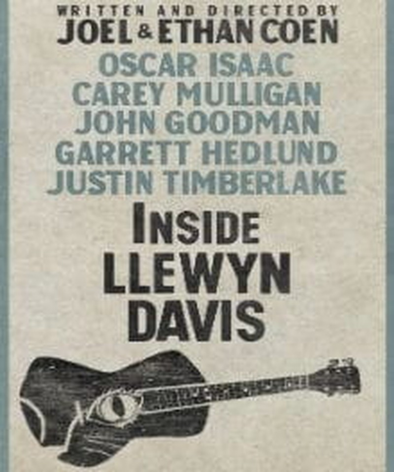 It's Hard to Get <i>Inside Llewyn Davis</i>, but It's Worthwhile