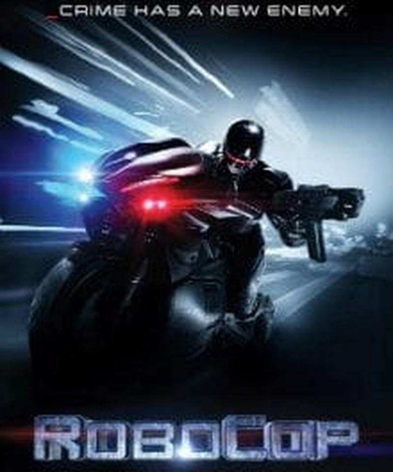 <i>RoboCop</i> Reboot Looks Cool but Still Isn't Worth Revisiting