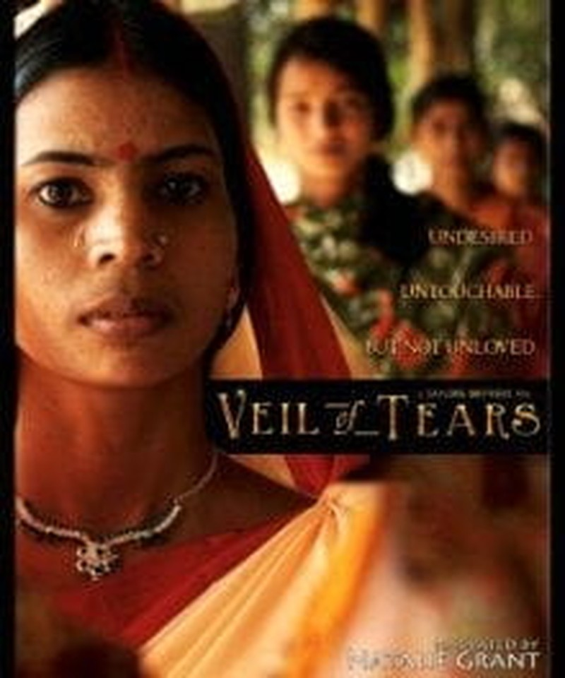 <i>Veil of Tears:</i> Life Cycle of Abuse Doesn't Have to be the Norm