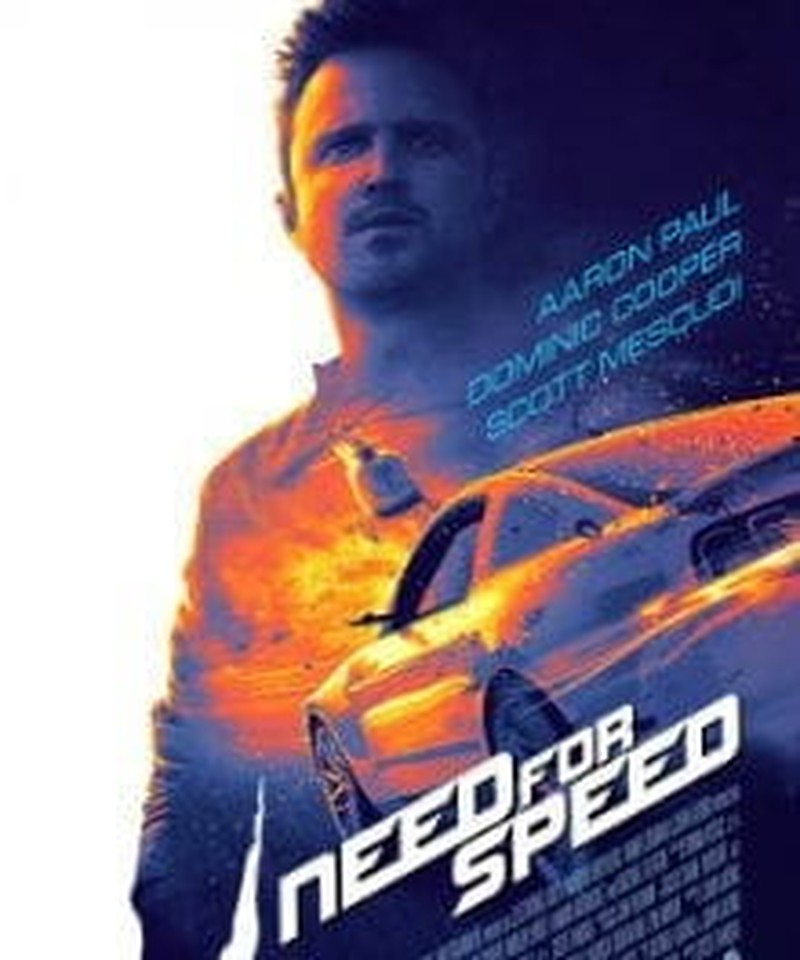 <i>Need For Speed</i> Fails to Fill a Need