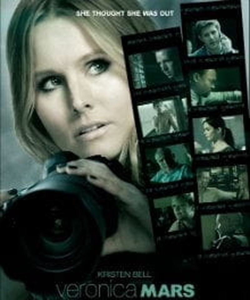 For Fans, <i>Veronica Mars</i> is a Fun Trip Down Memory Lane
