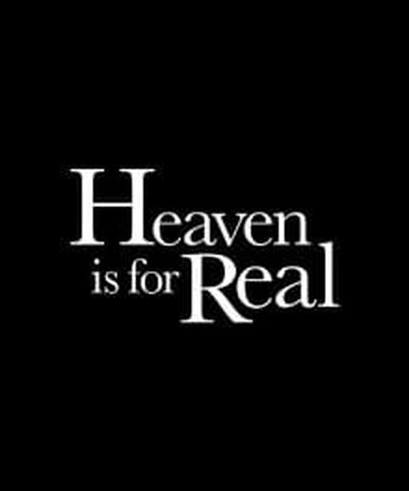 <i>Heaven is for Real</i>: Cuteness vs. Divine Revelation