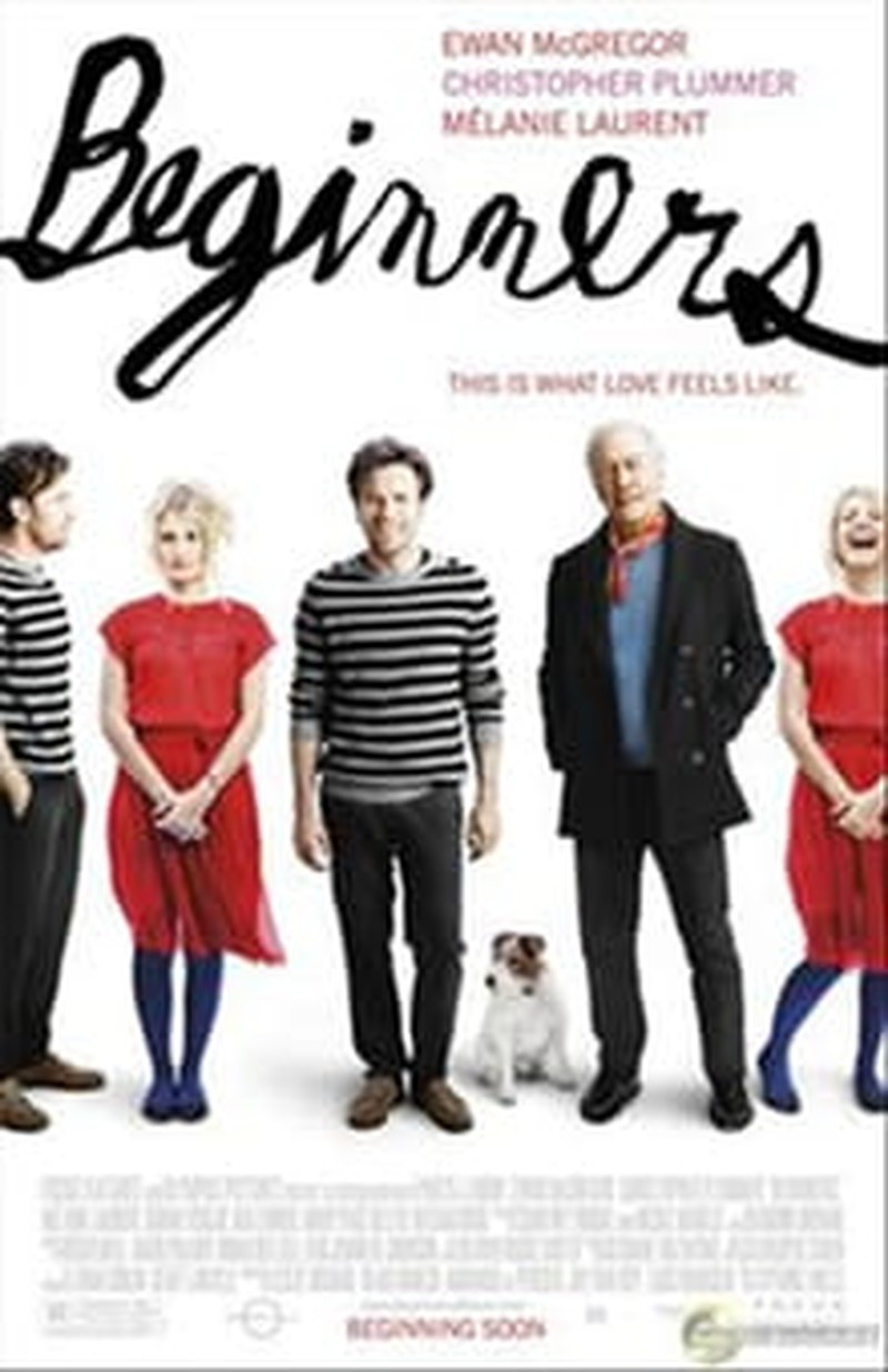 Life, Love Studied in Mike Mills' <i>Beginners</i>