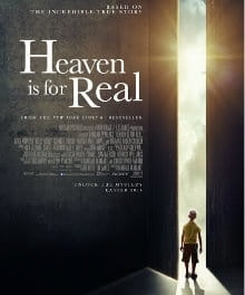 The Realities of <i>Heaven is for Real</i>