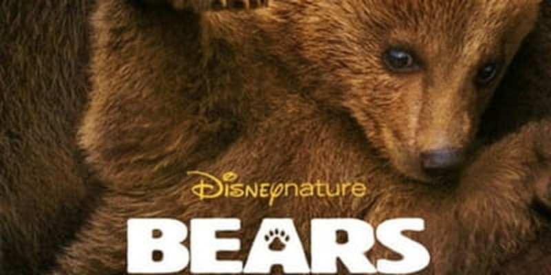 Disney's <i>Bears</i> a Thrilling Journey into Nature