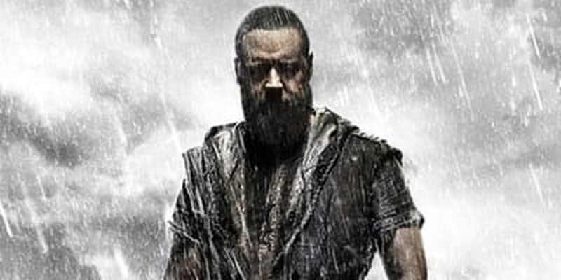 <i>Noah</i> a Biblical Epic Boldly Transformed