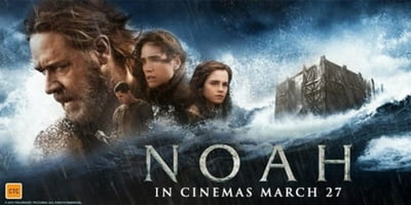 <i>Noah</i> Video Movie Review