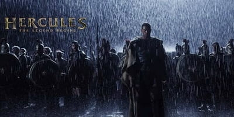 <i>The Legend of Hercules</i> is Epic... Epically Bad