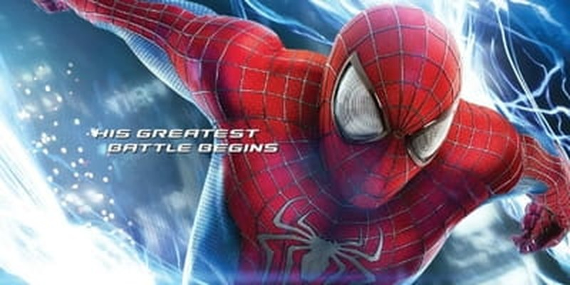 <i>The Amazing Spider Man 2</i> Video Movie Review